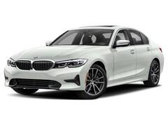 Pre-Owned 2020 BMW 3 Series 330i xDrive Sedan in Saint Louis, MO