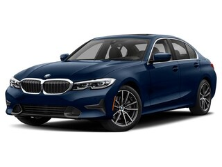 2020 BMW 330i xDrive Sedan near San Jose