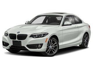2020 BMW 230i xDrive Sport Line Coupe