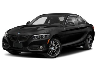 New 2020 BMW 230i xDrive Coupe in Denver, CO