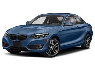 2020 BMW 230i xDrive Coupe ann arbor mi