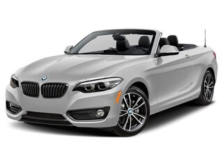 used 2020 BMW 230i xDrive Convertible for sale near Worcester