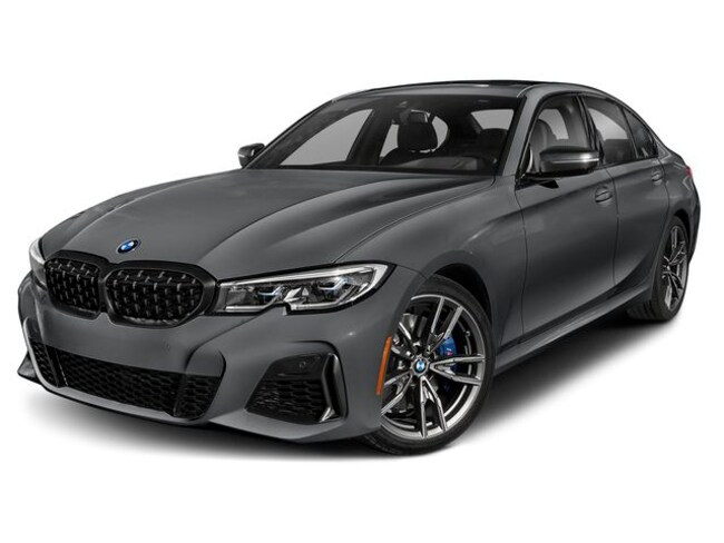 New 2020 BMW M340i i Sedan for sale in BMW Camarillo