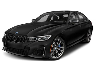 New 2020 BMW M340i xDrive Sedan