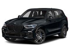 New 2020 BMW X5 M50i SAV in Norwood, MA