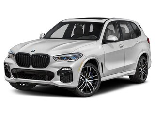 2020 BMW X5 M50i SUV Charlotte