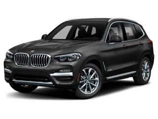 Used 2020 BMW X3 M40i SUV in Fairfax, VA