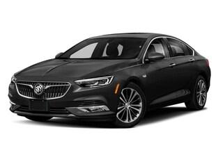 2020 Buick Regal Sportback Preferred Hatchback