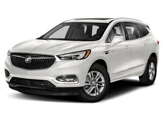 New 2020 Buick Enclave Essence SUV for sale in Dickson, TN