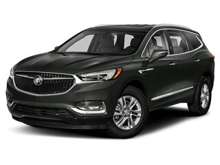 New 2020 Buick Enclave Premium SUV 5GAERCKW7LJ157720 in San Benito, TX