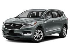 New 2020 Buick Enclave Avenir SUV for sale near Greensboro