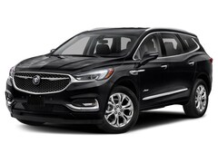 New 2020 Buick Enclave Avenir SUV LC1001 for Sale in Conroe, TX, at Wiesner Buick GMC
