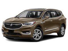 New 2020 Buick Enclave Avenir SUV LC1014 for Sale in Conroe, TX, at Wiesner Buick GMC