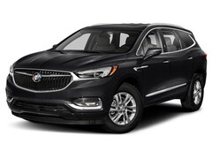 New 2020 Buick Enclave Essence SUV near Escanaba, MI