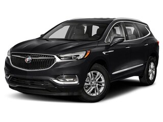 New 2020 Buick Enclave Essence SUV L6015 for sale near Cortland, NY