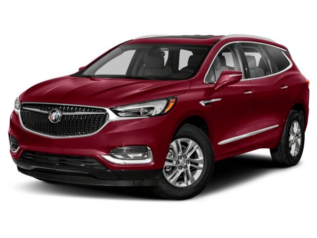 New 2020 Buick Enclave Essence SUV for sale in Cortland, NY