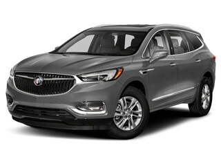 New 2020 Buick Enclave Premium SUV L6011 for sale near Cortland, NY