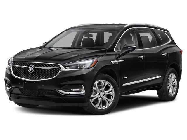 2020 Buick Envision: Changes, Design, Specs >> New 2020 Buick Enclave Dave Smith Motors 20631z