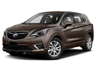 2020 Buick Envision Preferred SUV LRBFXBSA1LD103320