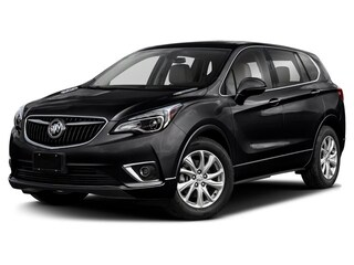 New 2020 Buick Envision Essence SUV L6037 for sale near Cortland, NY