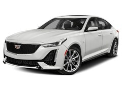 New 2020 CADILLAC CT5 Luxury Sedan 1G6DW5RK5L0121048 Jackson TN