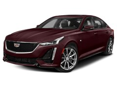 2020 CADILLAC CT5 Luxury Sedan