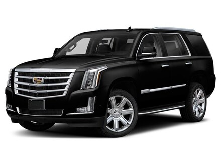 Featured Used 2020 Cadillac Escalade for Sale near Inwood, WV