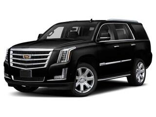 New 2020 CADILLAC Escalade Premium Luxury SUV for sale in Dodge City, KS