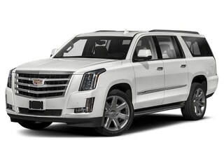 2020 CADILLAC Escalade ESV Luxury SUV