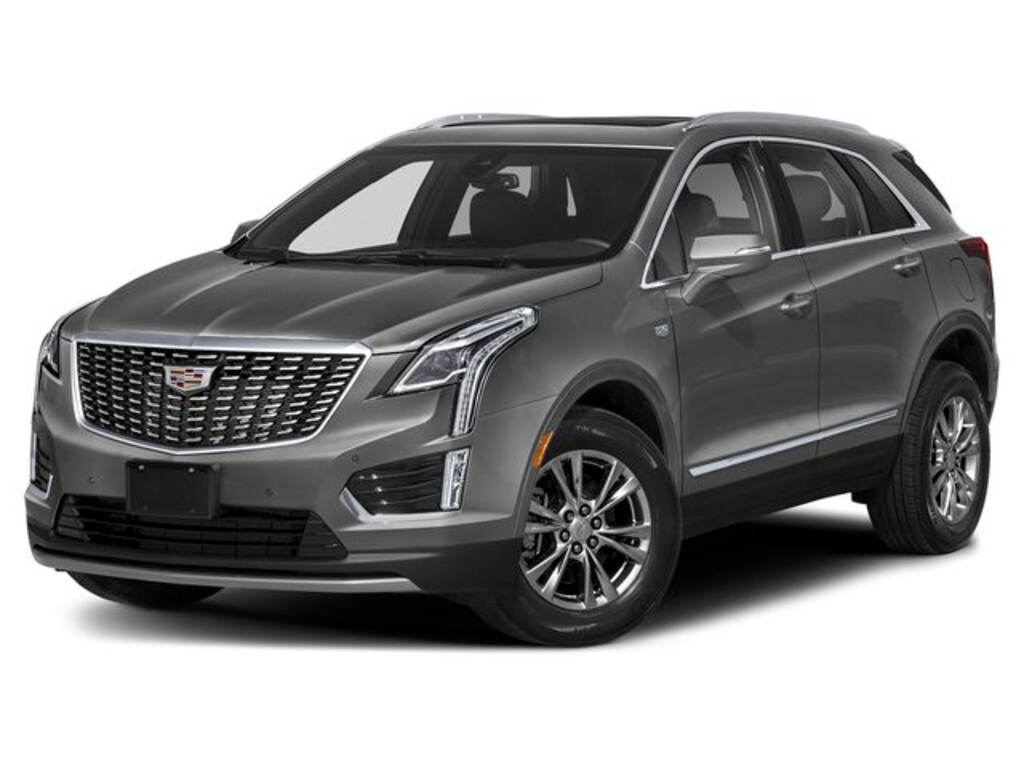 2020 Cadillac Xt5 Review Interior Price Specs >> New 2020 Cadillac Xt5 Premium Luxury Suv Schaumburg Il
