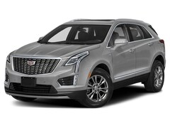 2020 CADILLAC XT5 Premium Luxury AWD AWD  Premium Luxury