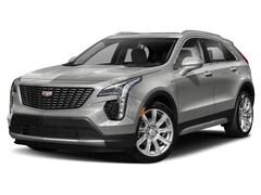 2020 CADILLAC XT4 Premium Luxury SUV