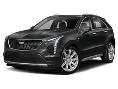 2020 CADILLAC XT4 Sport SUV