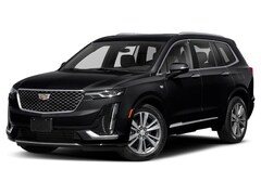 2020 CADILLAC XT6 AWD Premium Luxury AWD  Premium Luxury