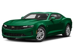 New 2020 Chevrolet Camaro Coupe for sale in New Jersey