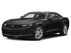 New 2020 Chevrolet Camaro 1LS Coupe for sale or lease in Frankfort, IL