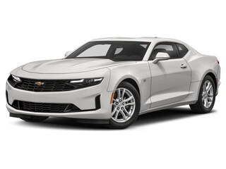 2020 Chevrolet Camaro Base Coupe