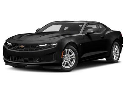 New 2020 Chevrolet Camaro For Sale At Doug Smith Automotive