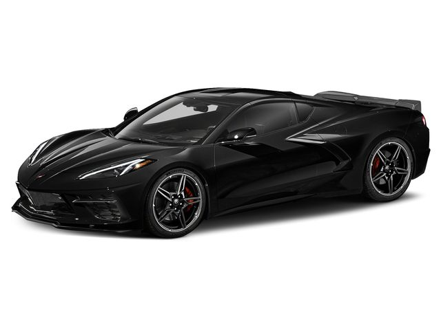 2020 Chevrolet Corvette Stingray w/3LT Coupe