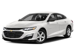 2020 Chevrolet Malibu LS w/1LS Sedan in Cottonwood, AZ