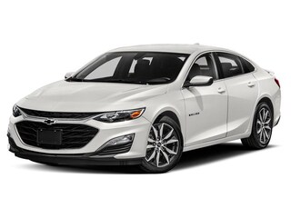 New 2020 Chevrolet Malibu RS Sedan 1G1ZG5ST7LF078860 in San Benito, TX