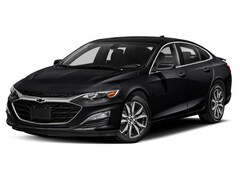 New 2020 Chevrolet Malibu RS Sedan 1G1ZG5ST1LF080782 for sale at Tim Short Auto Mall Group Serving Corbin KY & Manchester KY