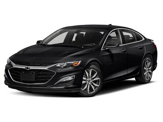 New 2020 Chevrolet Malibu RS Sedan for sale in Lafayette, IN