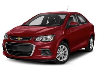 New 2020 Chevrolet Sonic LT Sedan 1G1JD5SB6L4102588 in San Benito, TX
