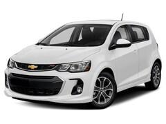 2020 Chevrolet Sonic LT w/1FL Hatchback