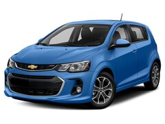 2020 Chevrolet Sonic Premier Hatchback
