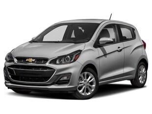 2020 Chevrolet Spark LT w/1LT CVT