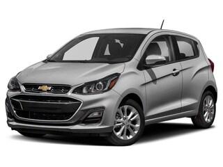New 2020 Chevrolet Spark LT w/1LT CVT Hatchback KL8CD6SAXLC414988 in San Benito, TX
