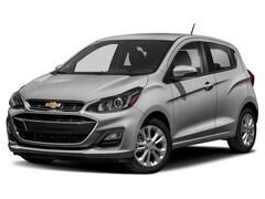 2020 Chevrolet Spark ACTIV CVT Hatchback