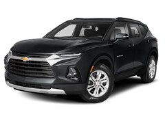 New 2020 Chevrolet Blazer LT SUV for sale or lease in Frankfort, IL
